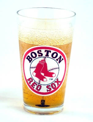 Red Sox Beer - Fitz and Vig
