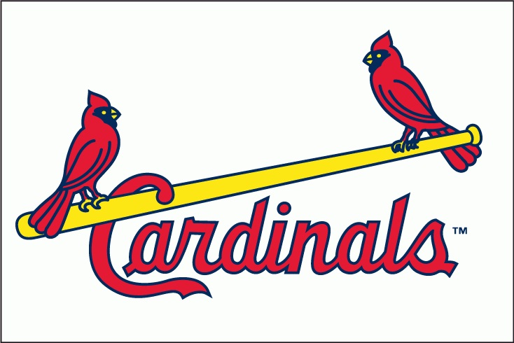 St Louis Cardinals Logo - Collective Fans