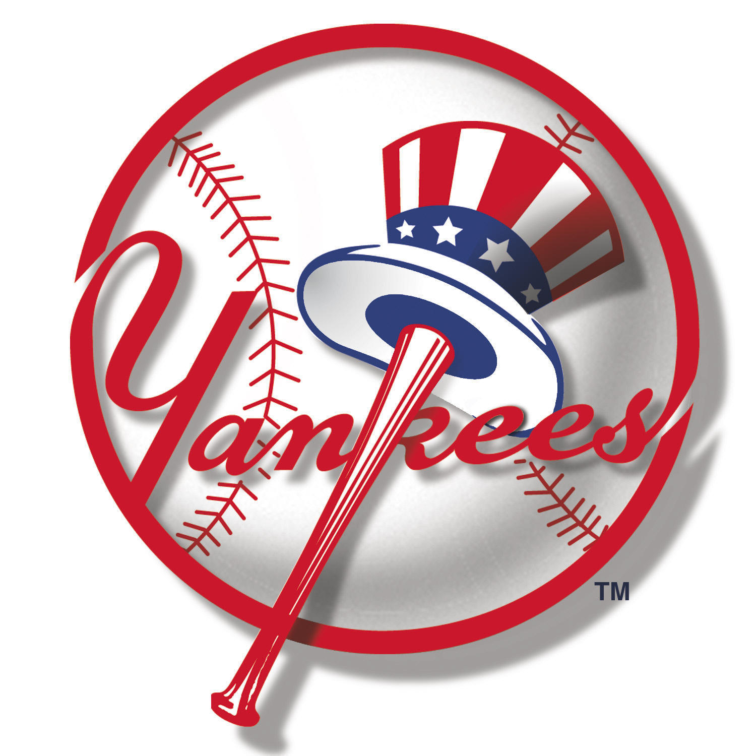 yankees logo - Fitz and Vig