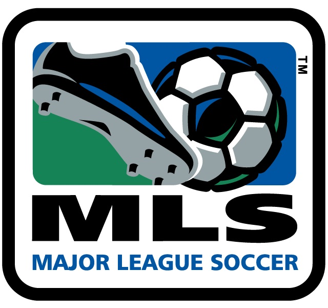 MLS Soccer Logo - Collective Fans