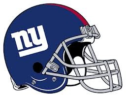 New York Giants Helmet - Collective Fans