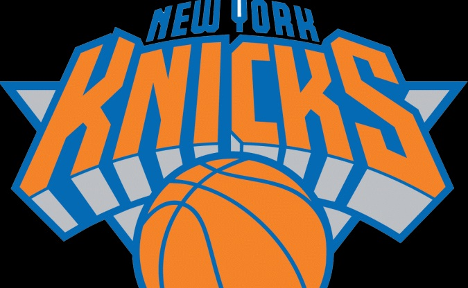 New York Knicks Logo alt - Collective Fans
