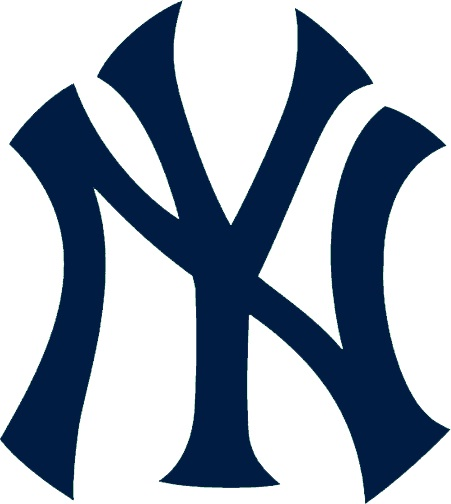 Yankees NY Logo - Collective Fans