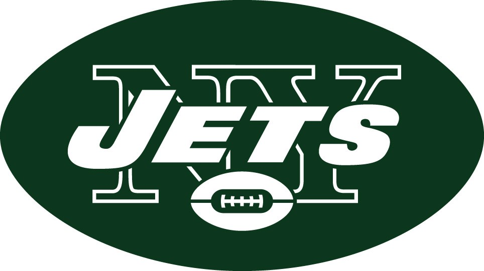 New York Jets Logo - Fitz and Vig