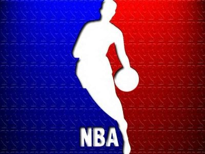 NBA Logo - Collective Fans