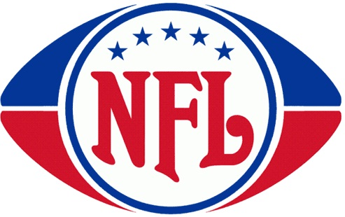 NFL Football Logo - Collective Fans
