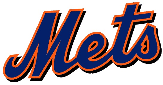 New York Mets Script - Collective Fans
